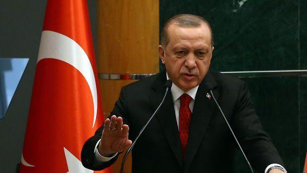 Erdoğan'dan McKinsey açıklaması: Fikri danışmanlık da almayacağız