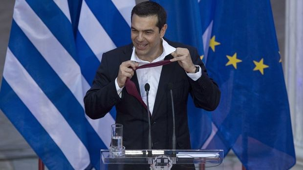 Yunanistan, Almanya'dan savaş tazminatı istiyor