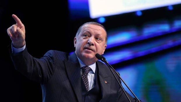 Erdoğan: Türkiye IMF defterini tekrar açmamak üzere kapatmıştır