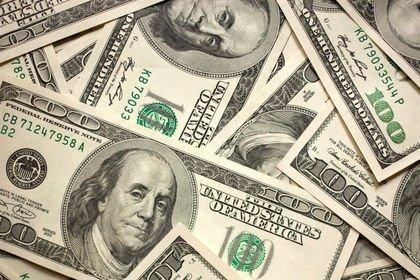 Dolar G - 10 paralarının çoğu karşısında yükseldi