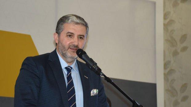 Abdurrahman Kaan: Enflasyonla mücadele paketini sonuna kadar destekleyeceğiz