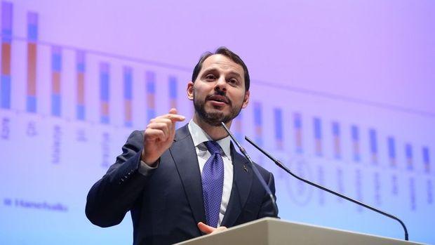 Albayrak: Salı günü enflasyonla mücadele programı açıklanacak