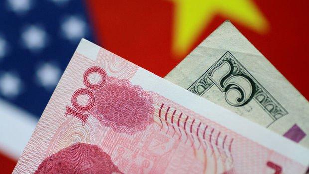 Gelişen ülke paraları yuan öncülüğünde düştü