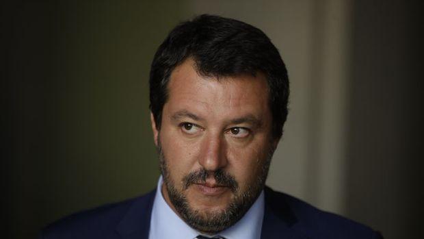 İtalya/Salvini: Juncker ve Moscovici gibi Avrupa düşmanlarına karşıyız