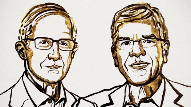 Nobel Ekonomi Ödülü'nü Nordhaus ve Romer kazandı