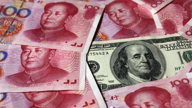 ABD Hazine Bakanlığı: Yuanın değer kaybından endişeliyiz