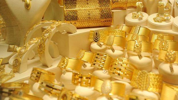 Kapalıçarşı'da altının kapanış fiyatları (08.10.2018)
