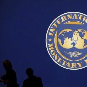 IMF KÜRESEL BÜYÜME BEKLENTİLERİNİ DÜŞÜRDÜ