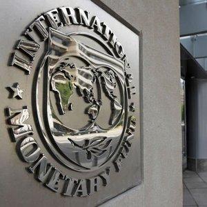 IMF TÜRKİYE İÇİN BÜYÜME TAHMİNLERİNİ DÜŞÜRDÜ