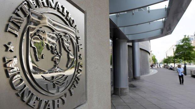 IMF Türkiye için büyüme tahminlerini düşürdü