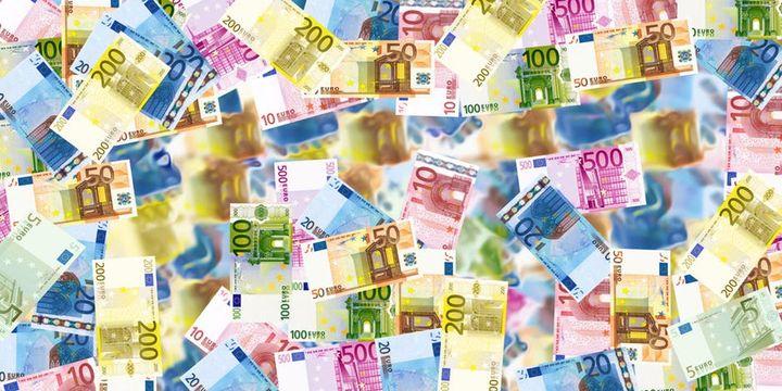 Eylül'de en fazla reel getiri euro'dan