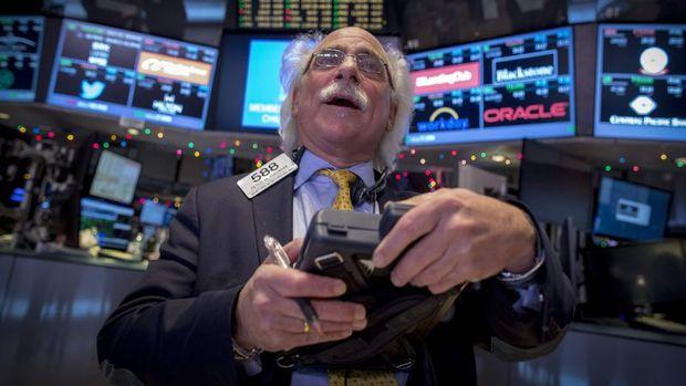 Küresel Piyasalar: ABD tahvil faizlerindeki yükseliş devam ediyor, hisseler düştü