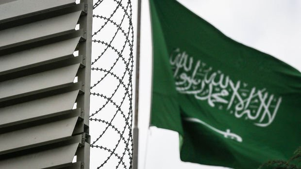 Suudi Arabistan konsoloslukta arama yapılmasına izin verdi