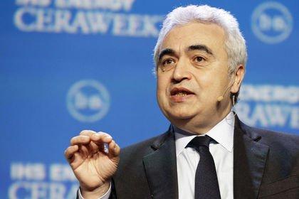 IEA/Birol: Petrol piyasası tehlikeli bölgeye gi...