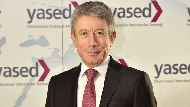 YASED'den Enflasyonla Mücadele Programına destek açıklaması
