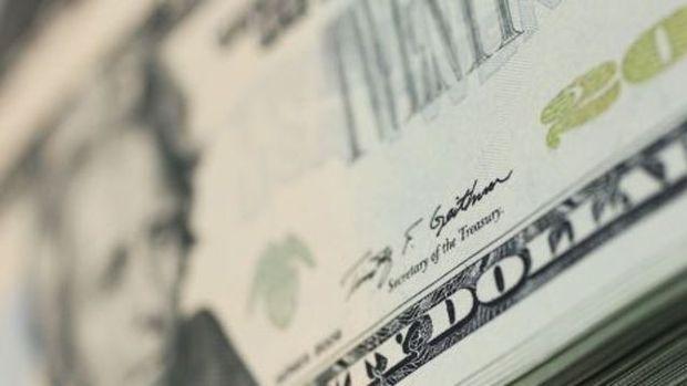 Dolar önemli paralar karşısındaki yükselişine ara verdi