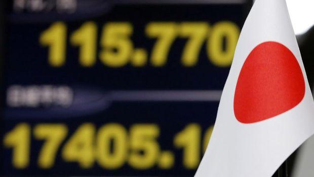 Japonya hisseleri kazanç ve kayıp arasında dalgalandı