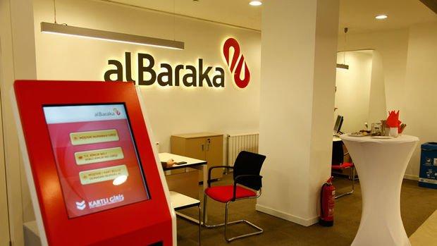 Albaraka Türk 250 milyon TL kira sertifikası ihraç etti