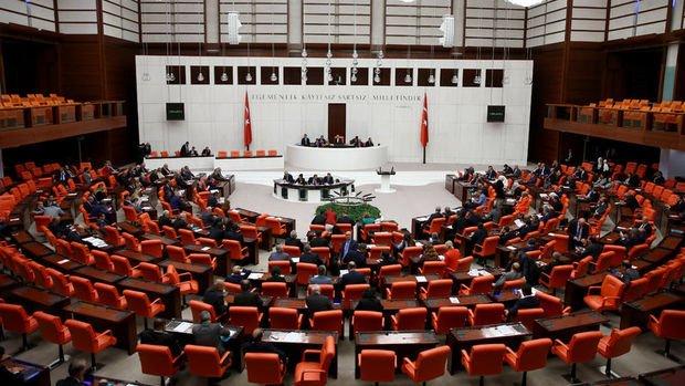 Trafik cezalarında artış teklifi Meclis'te