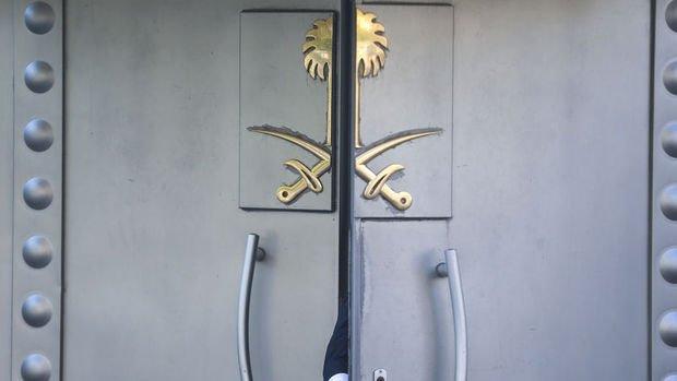 ABD Suudi gazeteci için FBI heyeti gönderebilir