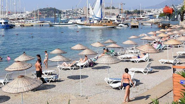"""""""Türkiye turizmde büyük oyuncu olarak yeniden sahaya indi"""""""