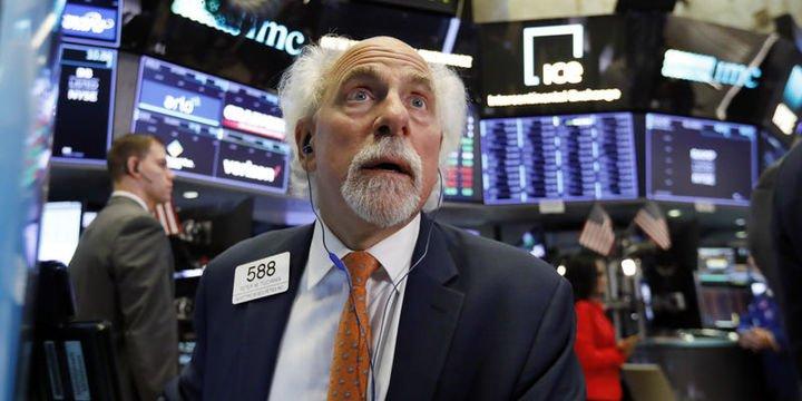 Küresel Piyasalar: ABD