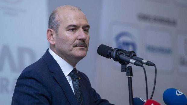 Bakan Süleyman Soylu'dan valilere stokçuluk ve fahiş fiyat talimatı