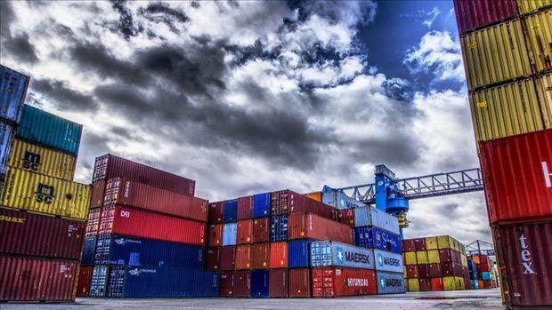 Makine ihracatı eylülde 12,4 milyar dolara ulaştı