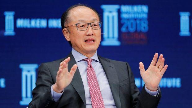 Dünya Bankası Başkanı: Çin ile ABD arasındaki ticari gerilimden endişe duyuyorum