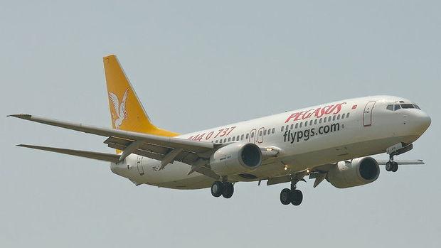 Pegasus bu yılın 9 ayında 23,1 milyon yolcu taşıdı