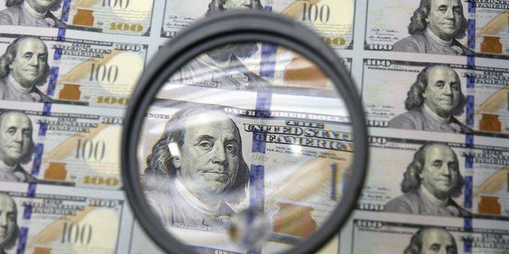 Yurt içi yerleşiklerin döviz mevduatı 928 milyon dolar azaldı