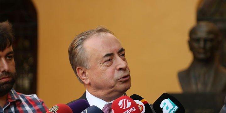 Galatasaray UEFA