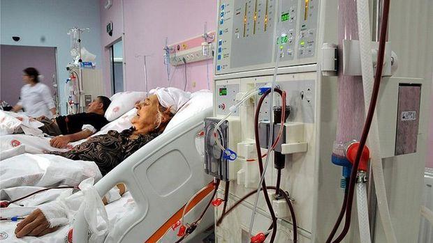 Cihaza bağımlı kronik hastalara ayda 200 lira fatura desteği