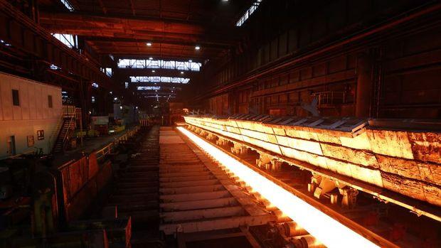 Avrupa'da sanayi üretimi Ağustos'ta arttı