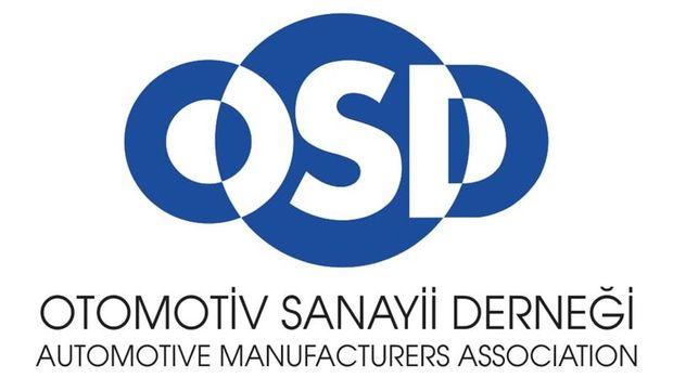 OSD: Toplam otomotiv üretimi Eylül'de yıllık yüzde 1 geriledi