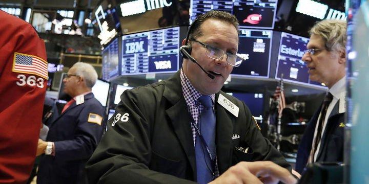Küresel Piyasalar: Dolar sakin, hisse senetleri yükseldi