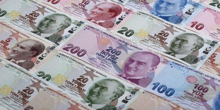 Savunma ve güvenlik ödeneği 100 milyar lirayı aştı