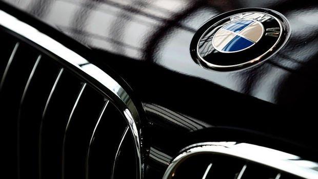 BMW, Çin'deki ortaklığının kontrolünü 4.1 milyar dolara devraldı