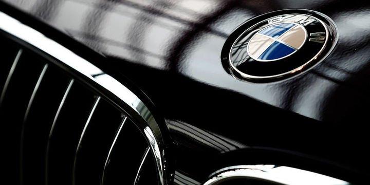 BMW, Çin