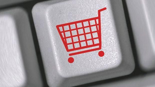 E-ticaret 50 milyar liraya tırmanıyor