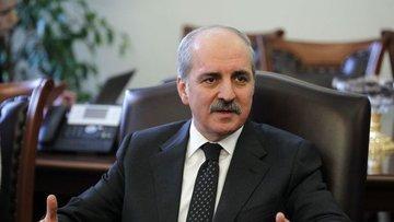 """""""Türkiye IMF'nin kapısına gitmeyecek, IMF'ye muhtaç olmay..."""