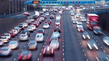 Trafik cezalarına artış bugün Meclis'e geliyor