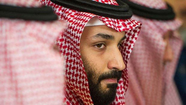 JP Morgan ve Ford da Riyad'daki konferansa katılmıyor