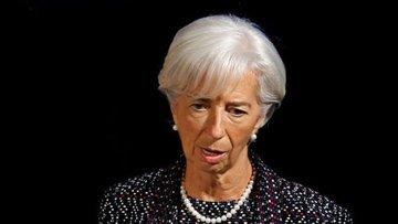 IMF/Largarde: Piyasa yapıcılar daha fazla volatiliteye ha...