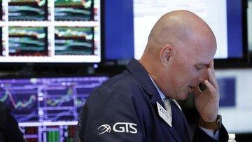 Küresel Piyasalar: Hisse senetlerinde satışlar tekrar baş...