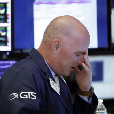 Küresel Piyasalar: Hisse senetlerinde satışlar tekrar başladı, petrol yükseldi