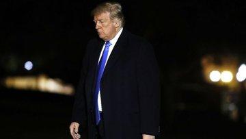 Trump: Muhtemelen Putin de suikastların içinde