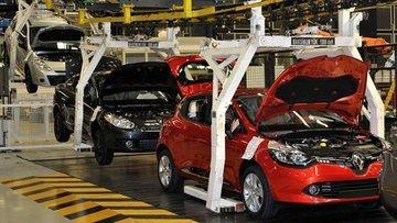Renault'lar 'yerli üretim' logosu ile satılacak
