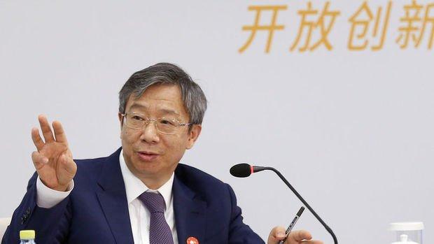 Çin MB/Yi: Çin döviz politikasındaki tüm risklere hazırlanıyor