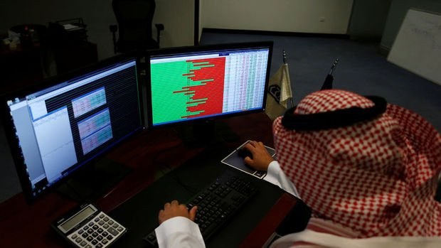 Suudi Arabistan riyali Haziran 2017'den beri en düşük seviyesinde